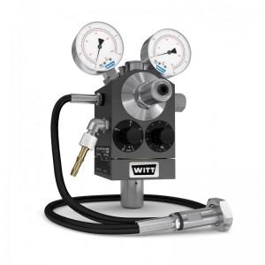 Газосмеситель BM-2M  WITT® для 2-х газов