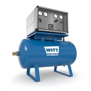 Газосмеситель MG50-100_2ME WITT®