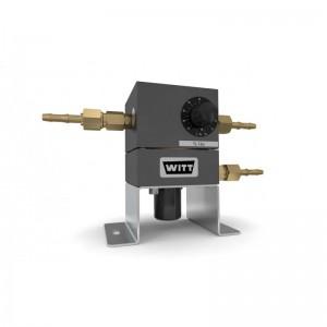 Газосмеситель MM-2K/-2G WITT® для 2-х газов