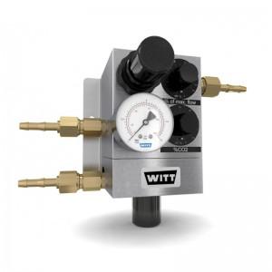 Газосмеситель MM-Flex WITT® для 2-х газов
