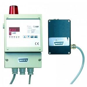 Индикатор для контроля воздушной среды RLA 1 WITT®