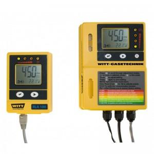 Индикатор для контроля воздушной среды RLA 100 WITT®