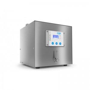 Портативный  газоанализатор WITT®  MFA 9000 для 13-ти двухкомпонентных газовых смесей