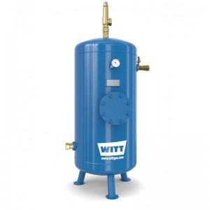 Ресивер для газовой смеси WITT®