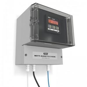Система контроля входного давления с NXT+ WITT®