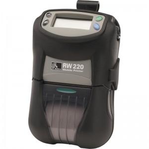 Zebra RW 220 B (Bluetooth )