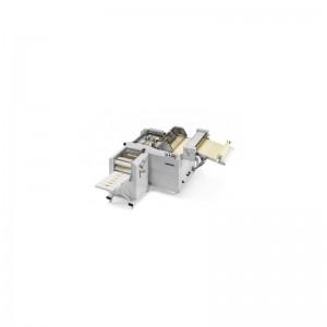 Автоматическая установка CROYMAT  для производства круассанов