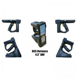 MobileBase DS5 Variance
