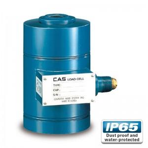 Циллиндрические тензодатчики на сжатие / растяжение CAS CC/CT