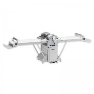 Тестораскаточные машины серии EASY 500 / 600 / 6500 Tekno Stamap