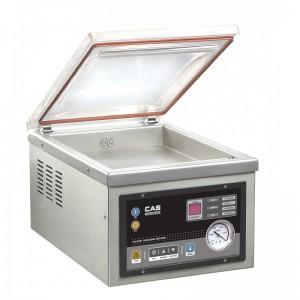 Вакуумный упаковщик с функцией газ CAS CVP