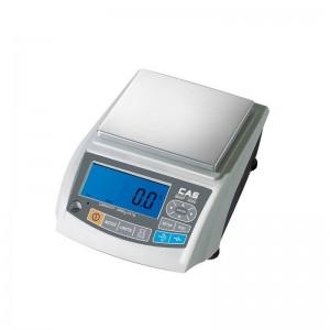 Лабораторные аптекарские весы CAS MWP