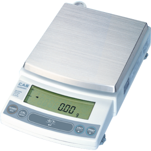 Лабораторные прецизионные весы высокой точности CAS CUW