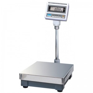 Напольные весы CAS DBII-LCD
