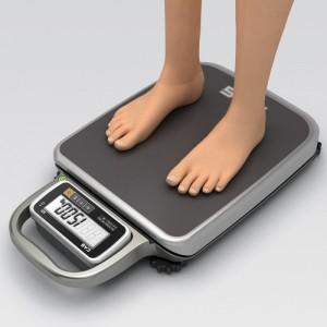 Напольные весы CAS PB - 150 (kg)