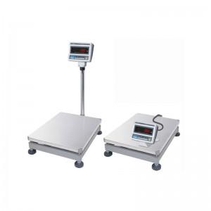 Напольные весы CAS серии DBII (E)