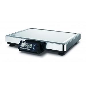 Торговые прикассовые весы CAS PDC