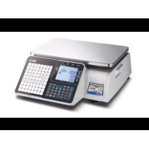 Весы с печатью этикеток CL3000J-B