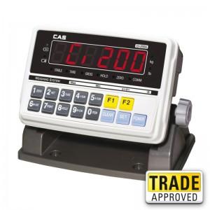 Цифровой индикатор CAS CI-200A