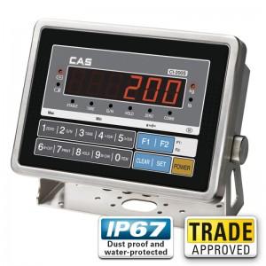 Цифровой индикатор CAS CI-200S