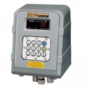 Взрывобезопасный индикатор CAS EXP-2000A