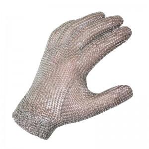 Пятипалая перчатка «Wilco»  Batmetall Kft