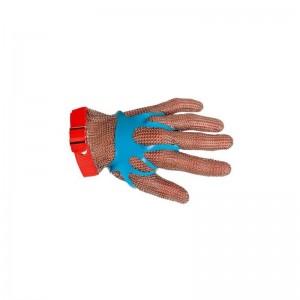 Стандартная пятипалая перчатка Batmetall Kft